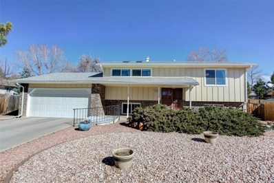 11865 W 65th Place, Arvada, CO 80004 - MLS#: 8869229