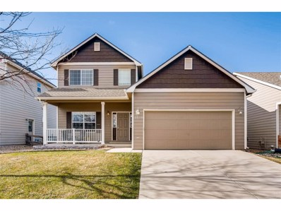 1129 101st Avenue Court, Greeley, CO 80634 - MLS#: 8871403