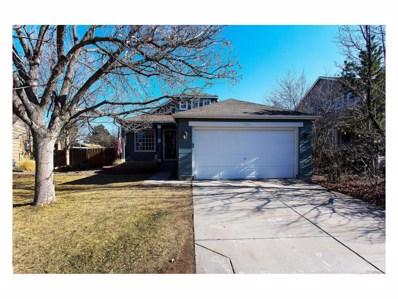 8708 Greengrass Way, Parker, CO 80134 - MLS#: 8871688