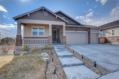 2875 S Lisbon Way, Aurora, CO 80013 - #: 8871970