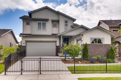 6788 W Jewell Place, Lakewood, CO 80227 - #: 8872241