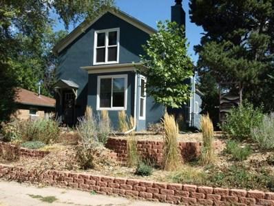 2518 Irving Street, Denver, CO 80211 - MLS#: 8872564
