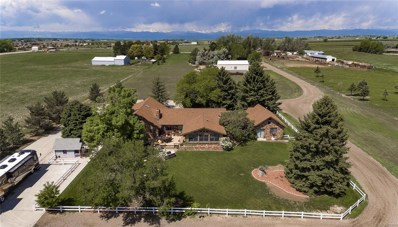 14196 County Road 7, Mead, CO 80542 - MLS#: 8872752
