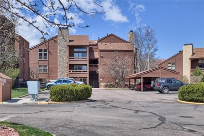 140 W Rockrimmon Boulevard UNIT 203, Colorado Springs, CO 80919 - #: 8874399