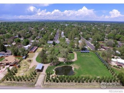 2304 W Prospect Road, Fort Collins, CO 80526 - MLS#: 8876050