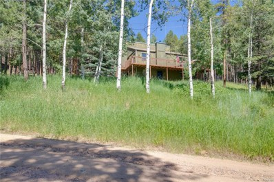 7725 Matterhorn Road, Evergreen, CO 80439 - #: 8876115