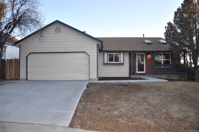 19452 E Navarro Drive, Aurora, CO 80013 - MLS#: 8876370