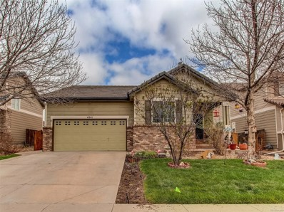 4241 Threshing Drive, Brighton, CO 80601 - #: 8876658