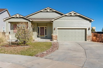 6782 Pinedrops Court, Fountain, CO 80817 - MLS#: 8876683
