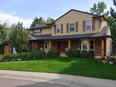 2752 E Irwin Place, Centennial, CO 80122 - #: 8876819