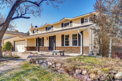 5721 S Kingston Way, Englewood, CO 80111 - #: 8878158