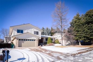 1955 S Van Gordon Avenue, Lakewood, CO 80228 - MLS#: 8878331