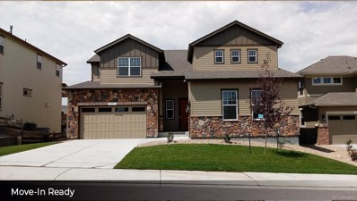 435 Sage Grouse Circle, Castle Rock, CO 80109 - MLS#: 8878784