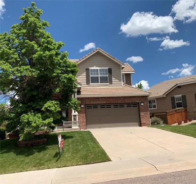 2694 Poplar Grove Place, Castle Rock, CO 80109 - #: 8880077