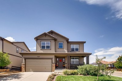10227 Greenfield Circle, Parker, CO 80134 - MLS#: 8881050