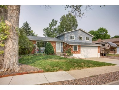 13669 W 69th Place, Arvada, CO 80004 - MLS#: 8881663