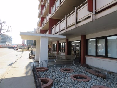 1121 Albion Street UNIT 803, Denver, CO 80220 - MLS#: 8883082