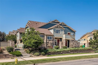 5650 S Algonquian Way UNIT D, Aurora, CO 80016 - MLS#: 8883149