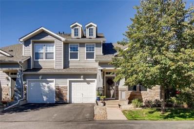 4652 Flower Street, Wheat Ridge, CO 80033 - MLS#: 8883283