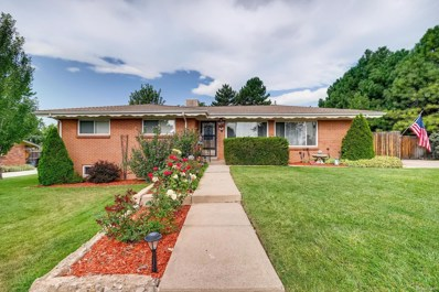 1515 S Marshall Street, Lakewood, CO 80232 - MLS#: 8885549