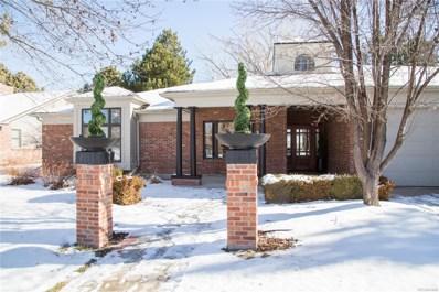 69 Spyglass Drive, Littleton, CO 80123 - MLS#: 8886223