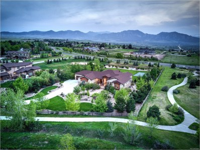 1073 Copper Hill Court, Louisville, CO 80027 - MLS#: 8887775