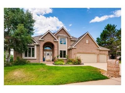 650 Redstone Drive, Broomfield, CO 80020 - MLS#: 8888302