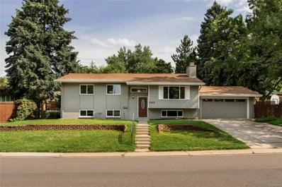 8465 E Lehigh Avenue, Denver, CO 80237 - MLS#: 8888697