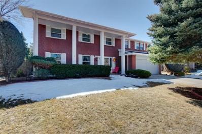 9530 E Grand Avenue, Greenwood Village, CO 80111 - #: 8890855