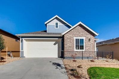 12685 W Montane Drive, Broomfield, CO 80021 - MLS#: 8890942