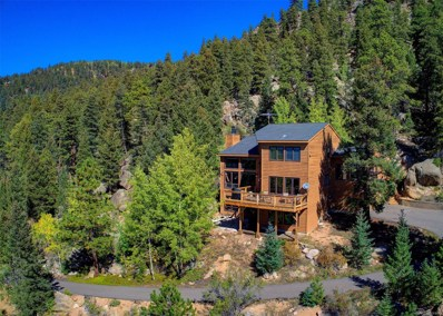 30651 Kings Valley, Conifer, CO 80433 - #: 8891130