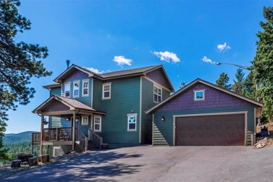 10111 Blue Sky Trail, Conifer, CO 80433 - #: 8893134