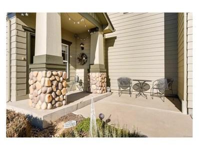 12990 Grant Circle UNIT A, Thornton, CO 80241 - MLS#: 8894626