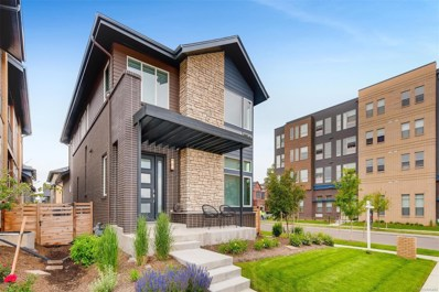 6807 E Archer Drive, Denver, CO 80230 - #: 8894885