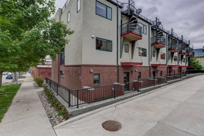 1570 W 37th Avenue, Denver, CO 80211 - #: 8895499