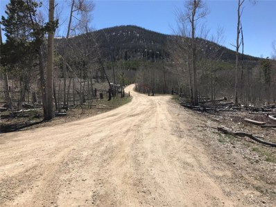 Gcr 55, Hot Sulphur Springs, CO 80451 - MLS#: 8896474