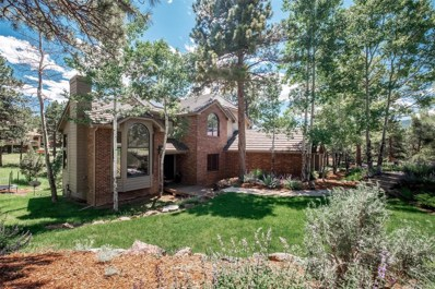 2102 Cramner Court, Evergreen, CO 80439 - #: 8896800