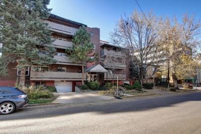 1245 Race Street UNIT 204, Denver, CO 80206 - #: 8899369