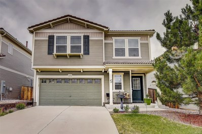 2275 Coach House Loop, Castle Rock, CO 80109 - MLS#: 8899872