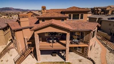 1023 Old North Gate Road, Colorado Springs, CO 80921 - MLS#: 8900410