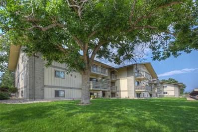 625 Manhattan Place UNIT 202, Boulder, CO 80303 - MLS#: 8900429