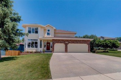 10125 Ottertail Court, Colorado Springs, CO 80920 - MLS#: 8900432