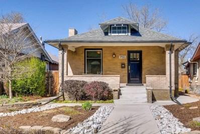 3401 Quitman Street, Denver, CO 80212 - MLS#: 8901025