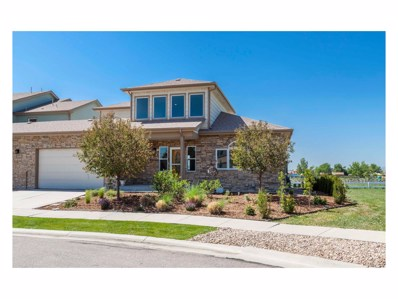 6740 Meade Circle UNIT A, Westminster, CO 80030 - #: 8901324