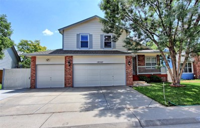 10507 Clermont Way, Thornton, CO 80233 - MLS#: 8902035