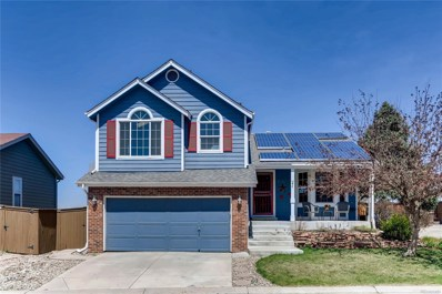 873 Homestead Drive, Highlands Ranch, CO 80126 - #: 8903036