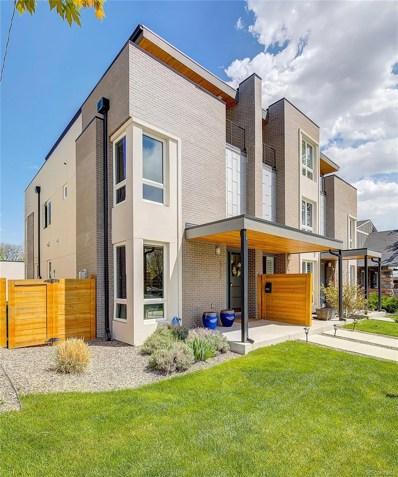 2722 Hooker Street, Denver, CO 80211 - #: 8903240