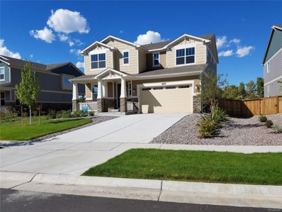 10109 E Kansas Avenue, Aurora, CO 80247 - #: 8904021
