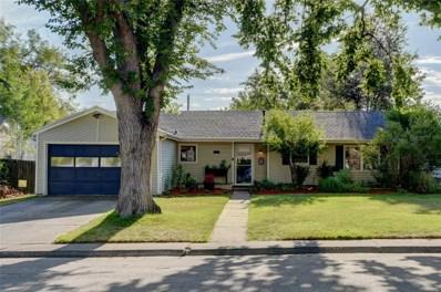 3248 S Elm Street, Denver, CO 80222 - #: 8904994