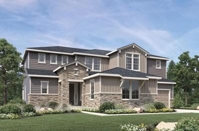 2168 Fountain Circle, Erie, CO 80516 - MLS#: 8905226